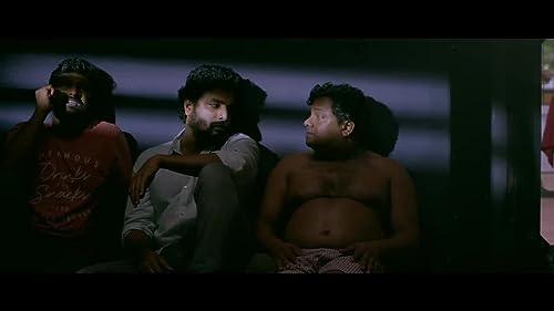Viswavikhyatharaya Payyanmar (2017) Trailer