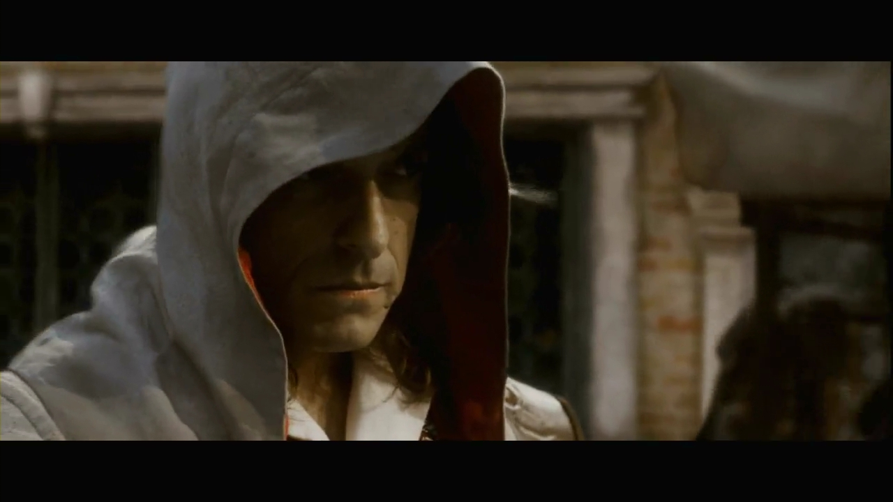 Assassin S Creed Lineage Episode 1 2 Tv Episode 2009 Imdb