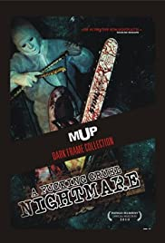 A Fucking Cruel Nightmare (2010) starring Raul Maximilian on DVD on DVD