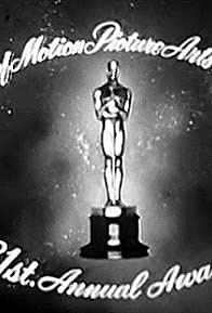 Primary photo for The 31st Annual Academy Awards