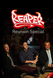 Reaper Reunion Special Poster