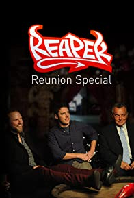Primary photo for Reaper Reunion Special