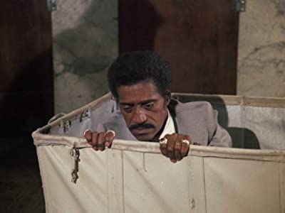 Site for downloading free full movies Sammy Davis, Jr. Kidnap Caper [720x320]