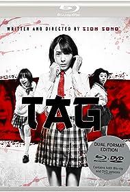 Mariko Shinoda, Erina Mano, Reina Triendl, Yuki Sakurai, and Aki Hiraoka in Comedy Nights with Kapil (2013)