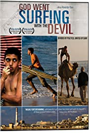 God Went Surfing with the Devil Poster