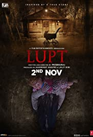 Lupt (2018) Hindi 720p BluRay x264 AC3 5.1