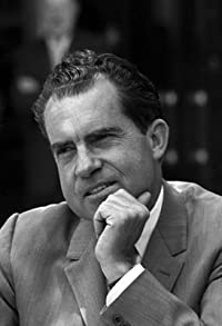 Primary photo for Richard Nixon