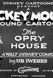 The Opry House Poster