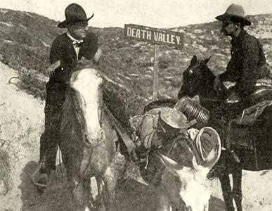 Death Valley Scotty's Mine none