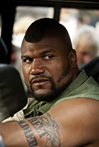 Primary photo for Quinton 'Rampage' Jackson