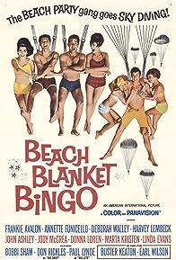 Primary photo for Beach Blanket Bingo