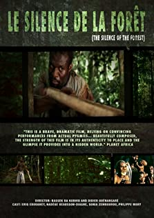The Forest (2003)