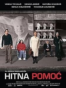 English subtitles download for movies Hitna pomoc by Goran Radovanovic [420p]