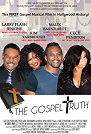 The Gospel Truth Poster