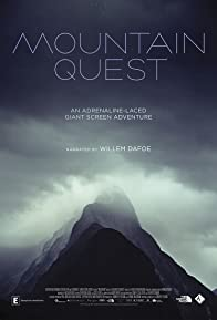 Primary photo for Mountain Quest