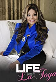 Life with La Toya Poster