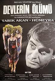 Devlerin ölümü (1992) film en francais gratuit