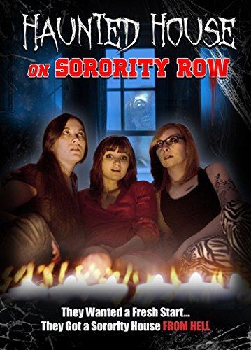 Haunted House on Sorority Row (2014) - IMDb