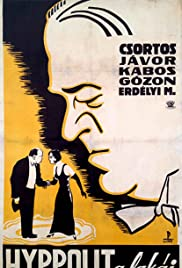 Hyppolit a lakáj (1931) Poster - Movie Forum, Cast, Reviews