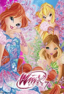 MKV movies 2018 download Winx Club Italy [480x360]