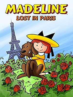 Where to stream Madeline: Lost in Paris