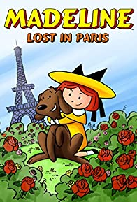 Primary photo for Madeline: Lost in Paris