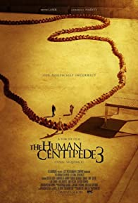 Primary photo for The Human Centipede III (Final Sequence)