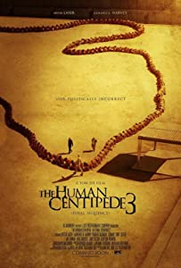 Downloadable movie for iphone The Human Centipede III (Final Sequence) by Tom Six [720x594]
