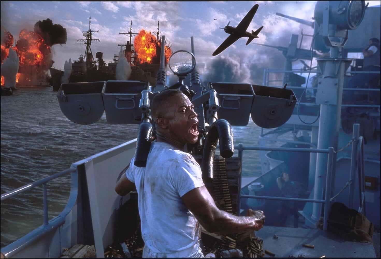 Cuba Gooding Jr. in Pearl Harbor (2001)