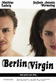 Berlin Virgin Poster