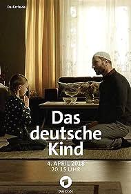 Murathan Muslu and Sue Mossbauer in Das deutsche Kind (2017)