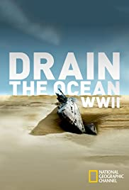Drain the Ocean: WWII Poster