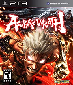 Asura's Wrath movie mp4 download