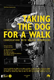 Taking the Dog for a Walk Poster