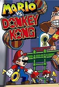Primary photo for Mario vs. Donkey Kong