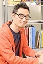 Harold Sakuishi