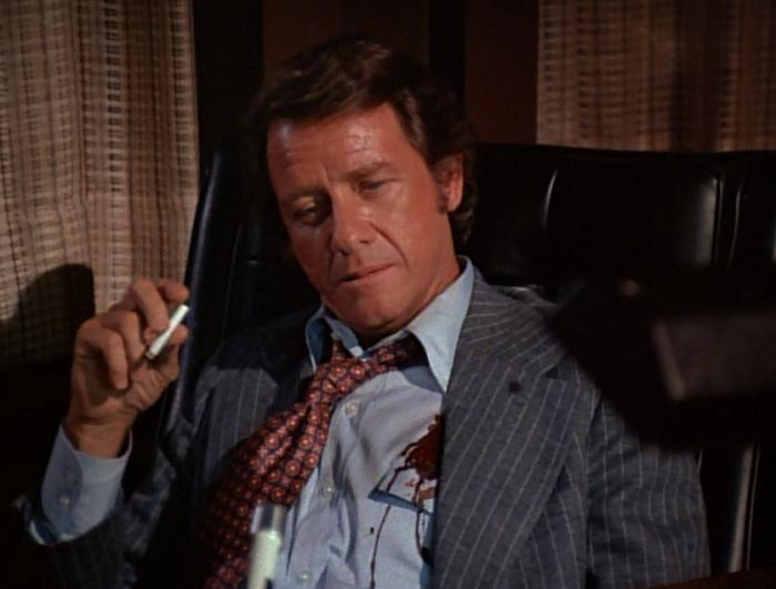 Richard Crenna in Double Indemnity (1973)