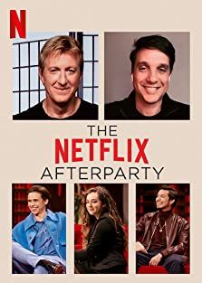 The Netflix Afterparty (2020– )