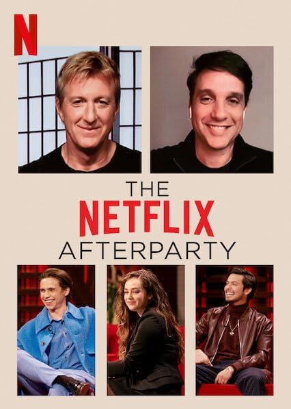 Netflix 續攤派對 | awwrated | 你的 Netflix 避雷好幫手!