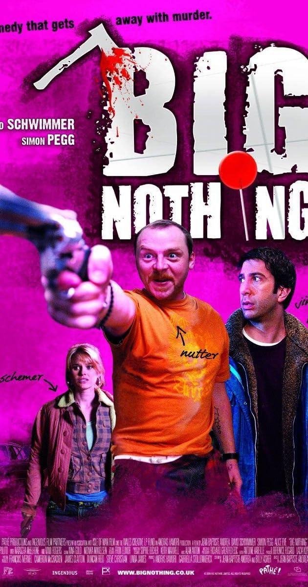 Big Nothing (2006) Subtitles