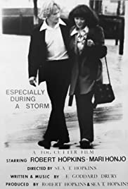 Especially During A Storm Poster