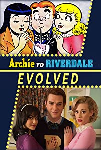 "How did Archie Comics characters go from wholesome family values to ""Riverdale"" and ""Chilling Adventures of Sabrina""?"