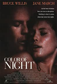 Primary photo for Color of Night