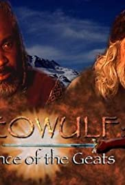 Beowulf: Prince of the Geats Poster