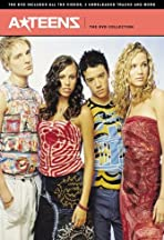 A*Teens: The DVD Collection