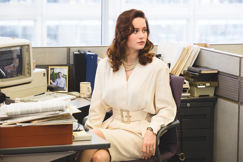 Brie Larson in The Glass Castle (2017)