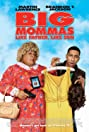 Big Mommas: Like Father, Like Son (2011) Poster