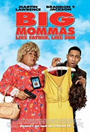 Big Mommas: Like Father, Like Son (2011) 1080p
