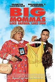 Big Mommas: Like Father, Like Son: Casting Session