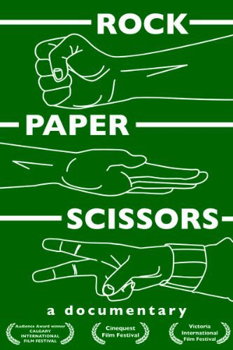 Rock Paper Scissors: A Geek Tragedy on FREECABLE TV
